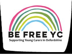 Be Free YC logo